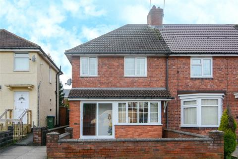 3 bedroom end of terrace house for sale - Alexander Road, Bearwood, West Midlands, B67