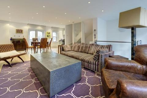 3 bedroom terraced house for sale - ST JAMES'S TERRACE MEWS, NW8 7LJ
