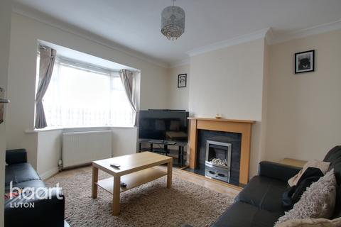 3 bedroom end of terrace house for sale - Summerfield Road, Luton