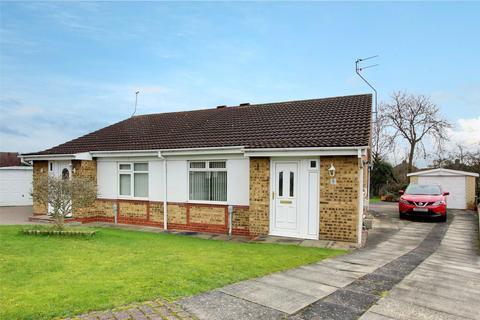 2 bedroom bungalow for sale - Thornton Close, Hessle, East Yorkshire, HU13