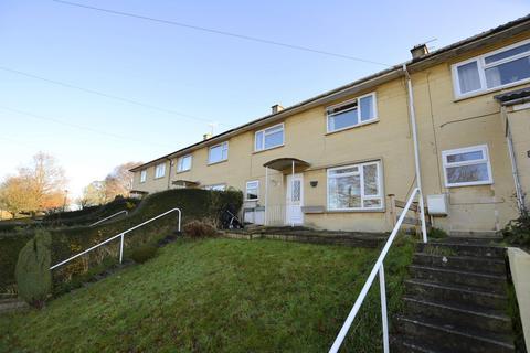 3 bedroom terraced house for sale - Sheridan road, Bath, BA2