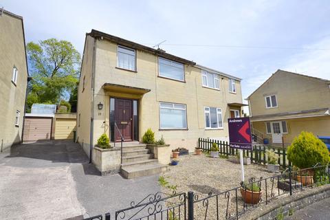 3 bedroom semi-detached house for sale - Greenacres, BATH, Somerset, BA1