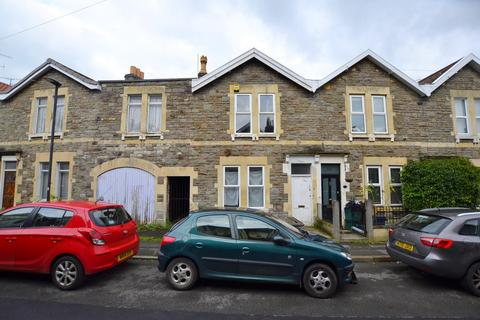 4 bedroom terraced house for sale - Hungerford Road, BATH, Somerset, BA1