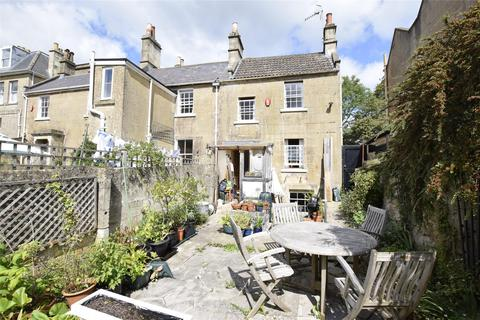 2 bedroom end of terrace house for sale - North Road, Combe Down, BATH, Somerset, BA2