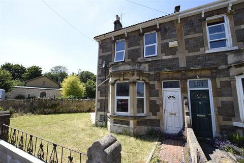 3 bedroom end of terrace house for sale - Second Avenue, BATH, Somerset, BA2