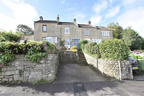 2 bedroom terraced house for sale - Rush Hill, BATH, Somerset, BA2