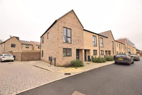 2 bedroom end of terrace house for sale - Patch Street, BATH, BA2