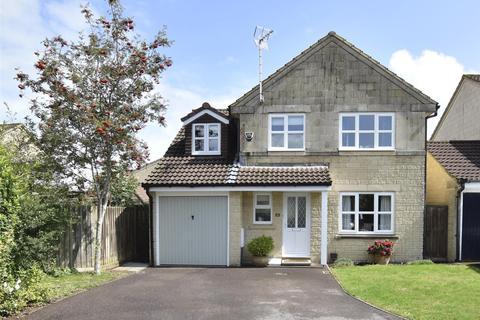 4 bedroom detached house for sale - Alder Way, BATH, Somerset, BA2