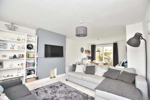 3 bedroom terraced house for sale - Wiltshire Way, BATH, Somerset, BA1