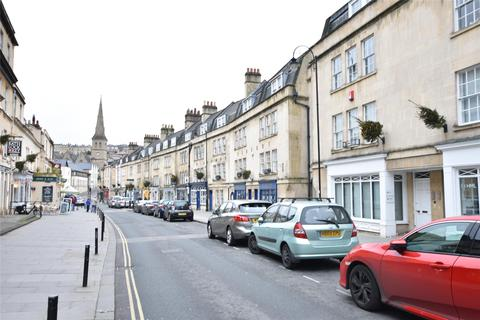 1 bedroom apartment for sale - Claverton Buildings, BATH, Somerset, BA2