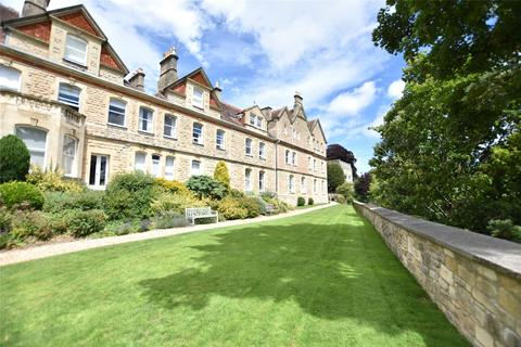 1 bedroom apartment for sale - Haygarth Court, Lansdown Grove, BATH, Somerset, BA1