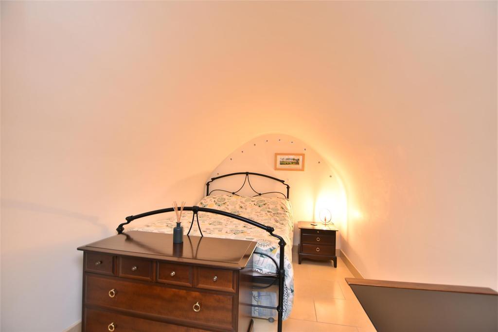 Occasional Bedroom 3