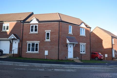 4 bedroom semi-detached house for sale - The Mead, Keynsham, BRISTOL, BS31