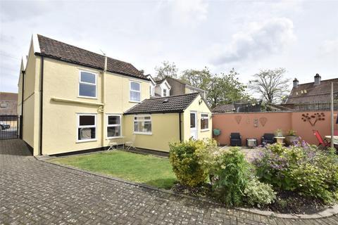3 bedroom end of terrace house for sale - Cadbury Heath Road, Warmley, BRISTOL, BS30