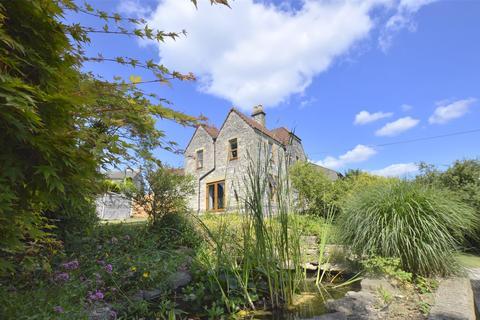 4 bedroom detached house for sale - The Laurels, 34 Bath Old Road, Radstock, Somerset, BA3