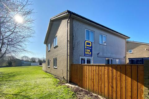 3 bedroom semi-detached house for sale - Thames Road, Peterlee, Durham, SR8 1DT