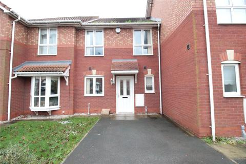 3 bedroom terraced house for sale - Harbour Drive, Liverpool, Merseyside, L19
