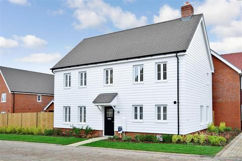 4 bedroom detached house for sale - Windmill Crescent, Catkin Gardens, Headcorn, Kent
