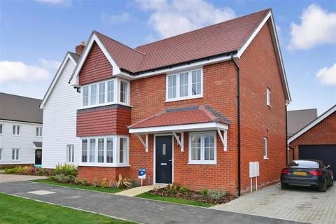 4 bedroom detached house for sale - Reeves Road, Catkin Gardens, Headcorn, Kent