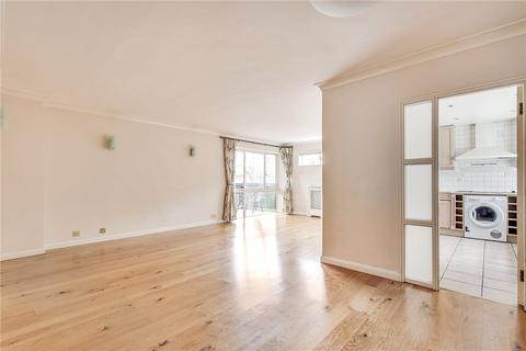 3 bedroom apartment to rent - The Polygon, Avenue Road, St John's Wood, NW8