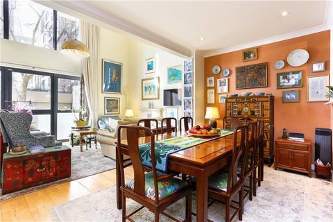 3 bedroom flat for sale - Baltic Quay, 1 Sweden Gate, London, SE16