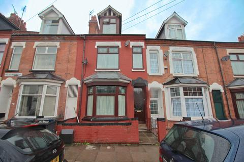 5 bedroom terraced house for sale - Melbourne Road, Leicester, LE2