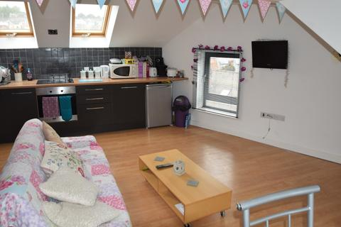 2 bedroom apartment to rent - Sheffield S11