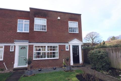 4 bedroom apartment for sale - Shaftesbury Crescent, Staines Upon Thames, TW18