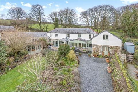 3 bedroom barn conversion for sale - Lower Tregarne Barn, Mawnan Smith, Cornwall