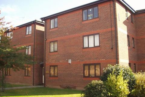 1 bedroom apartment to rent - Haydock Close