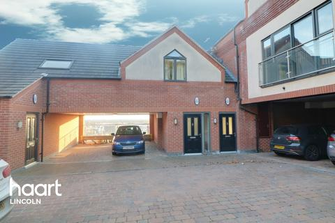 2 bedroom townhouse for sale - Carline Road, Lincoln