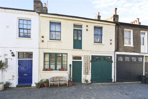 5 bedroom mews for sale - Russell Gardens Mews, London, W14