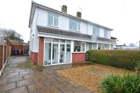 3 bedroom semi-detached house for sale - Whitewell Drive, Clitheroe, BB7