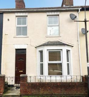 3 bedroom terraced house to rent - Old Town,  Swindon,  SN1