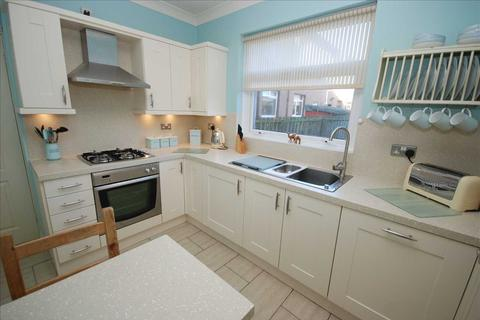 3 bedroom semi-detached house for sale - Sannox Drive, Saltcoats