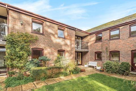 1 bedroom retirement property for sale - Charles Ponsonby House, 21 Osberton Road, Summertown, OX2