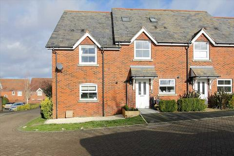 3 bedroom terraced house for sale - Park View, Whitchurch