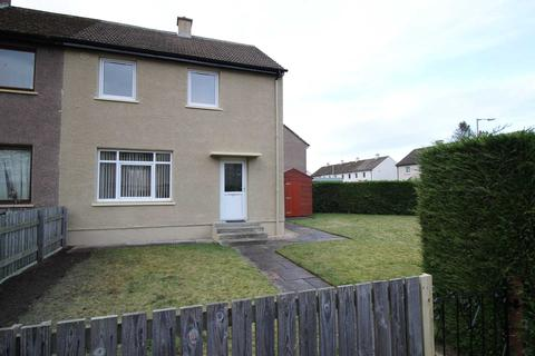 2 bedroom semi-detached house to rent - Mill Road Terrace, Nairn