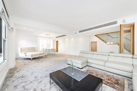 3 bedroom flat to rent - Park Street London W1K