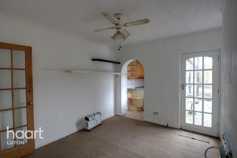 2 bedroom terraced house for sale - Ashton Road, Luton