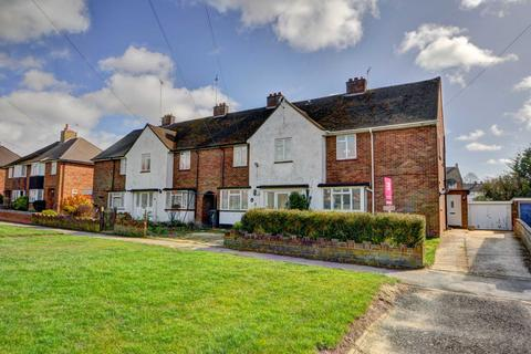 3 bedroom end of terrace house for sale - Berryfield Road, Princes Risborough