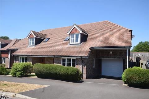 3 bedroom semi-detached house for sale - Freshwater Terrace, Four Marks, Alton, Hampshire