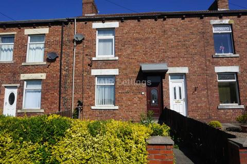 2 bedroom terraced house to rent - Catherine Terrace, New Kyo