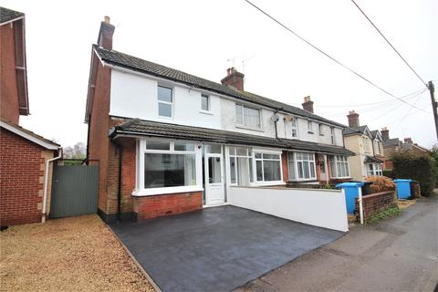 2 bedroom end of terrace house for sale - Northbrook Road, Broadstone, Dorset, BH18