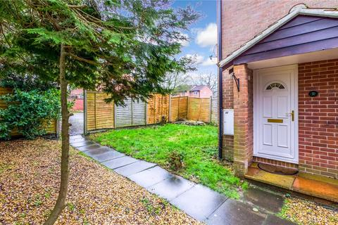 1 bedroom terraced house to rent - Monkswood Crescent, Tadley, Hampshire, RG26