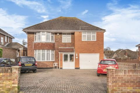 5 bedroom detached house for sale - Swindon, Wiltshire, SN3
