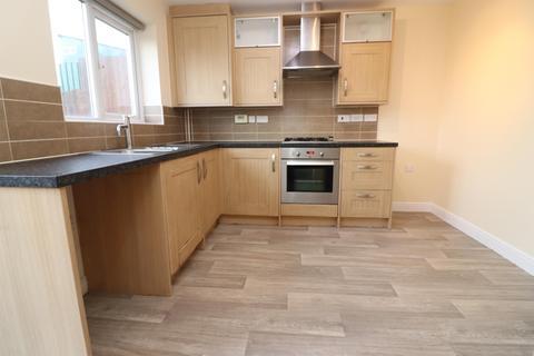 3 bedroom mews for sale - Rose Street, Darwen, BB3 3DN