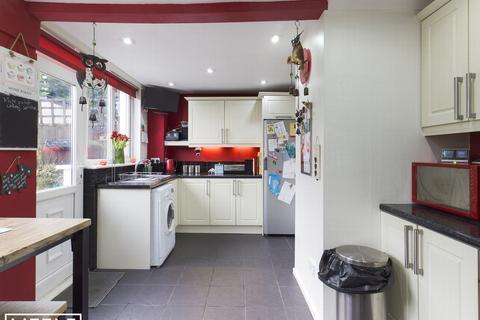 2 bedroom terraced house for sale - Delamere Avenue, Sutton Manor, WA9