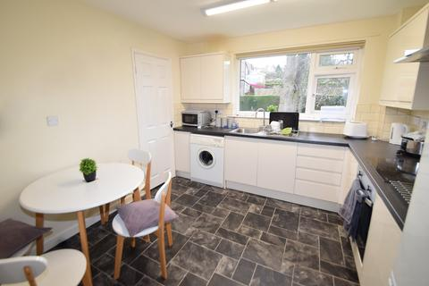 2 bedroom apartment to rent - Ryegate Road, Student Sheffield S10