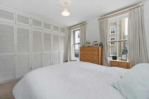 4 bedroom townhouse - Lonsdale Rd, Notting Hill W11